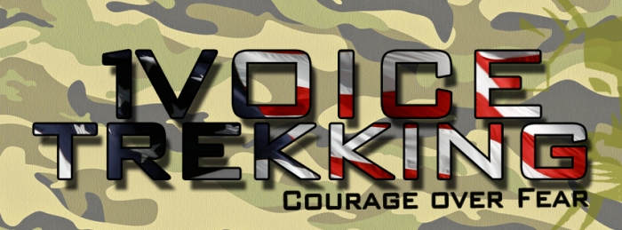 Racing for Veterans banner